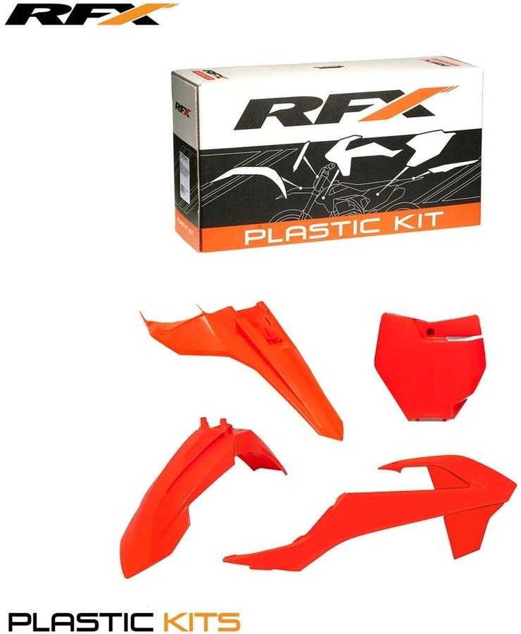 【イベント開催中!】 RaceFX レースエフエックス フルカウル・セット外装 Plastic Kit SX65 16On