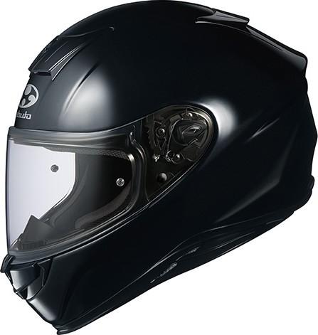 OGK KABUTO オージーケーカブト フルフェイスヘルメット AEROBLADE-V [AEROBLADE-5 エアロブレード・ファイブ ブラックメタリック] ヘルメット サイズ:XXL