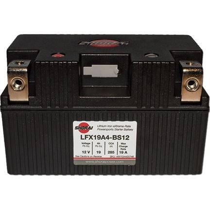 【在庫あり】SHORAI Battery ショーライバッテリー リチウムフェライトバッテリー【注目商品】