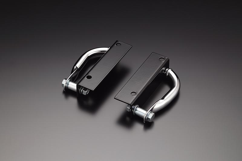 【在庫あり】【イベント開催中!】 DOREMI COLLECTION ドレミコレクション バックレスト・グラブバー Z2タイプサイドグリップ ZEPHYR750