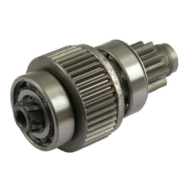 STANDARD MOTORCYLE スタンダード モーターサイクル 配線関連 クラッチアッシー スターターモーター【CLUTCH ASSY STARTER MOTOR】 81-94 XL (EXCL 91-94 XL 1200)(NU)