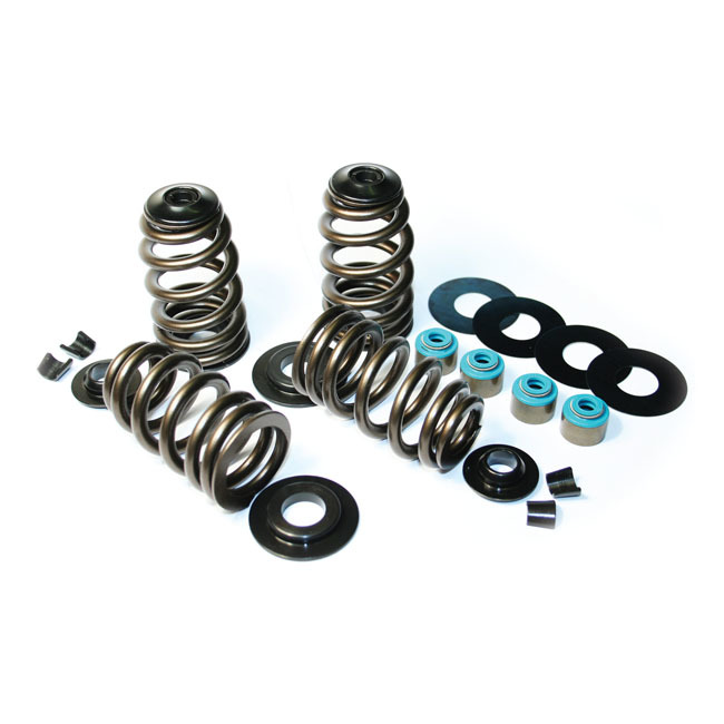 FEULING フューエリング その他エンジンパーツ ECONO BEEHIVE バルブスプリングキット【ECONO BEEHIVE VALVE SPRING KIT】 04-17 XL 09-12(NU)XR1200
