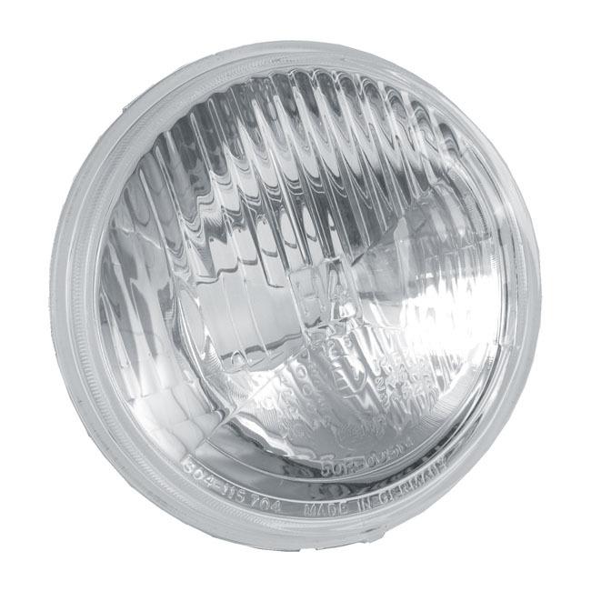 HELLA ヘラ ヘッドライト本体・ライトリム/ケース ヘッドライトユニット 5 3/4インチ H-4【HEADLAMP UNIT 5 3/4 INCH H-4】