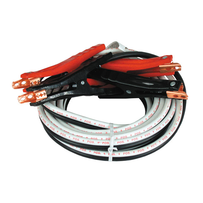 STANDARD MOTORCYLE スタンダード モーターサイクル その他の工具 ブースター ケーブル【BOOSTER CABLES】