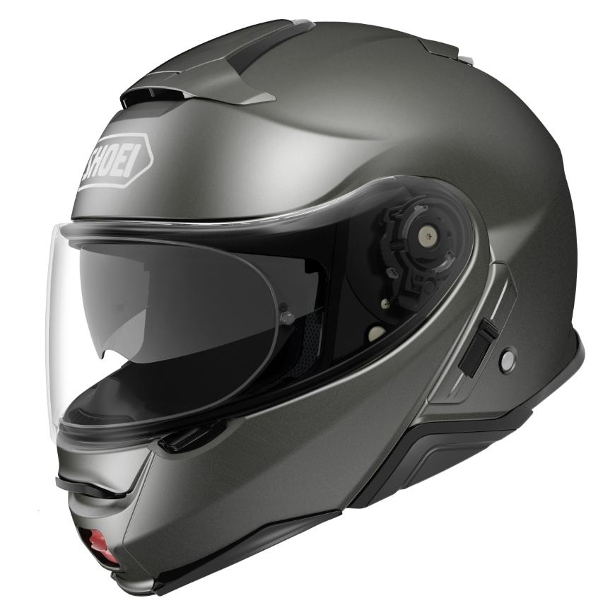 【イベント開催中!】 SHOEI ショウエイ システムヘルメット NEOTECII [ネオテック2 アンスラサイトメタリック] ヘルメット サイズ:S (55cm)