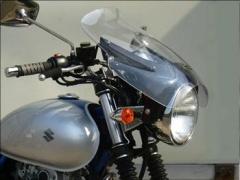 CHIC DESIGN シックデザイン ガイラシールド ST250 ST250 Eタイプ