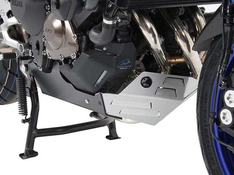 【イベント開催中!】 HEPCO&BECKER ヘプコ&ベッカー ガード・スライダー エンジンアンダーガード MT-09 MT-09 トレーサー TRACER900 XSR900