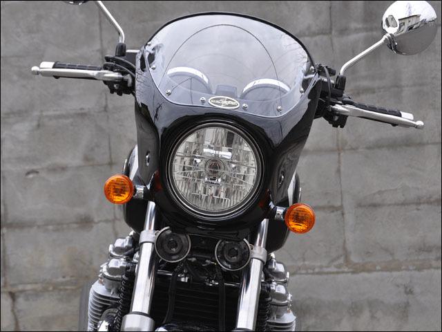 CHIC DESIGN シックデザイン ロードコメット2 CB1100 CB1100 EX