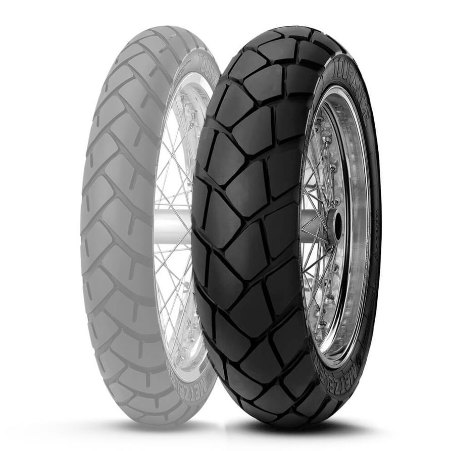 METZELER メッツラー オフロード・エンデューロ/ラリー TOURANCE【150/70 R 17 M/C 69H TL】ツアランス タイヤ