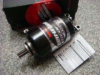 KOSO コーソー KOSOハイパワーセルモーター BWS125(ビーウィズ) BWS125(ビーウィズ)