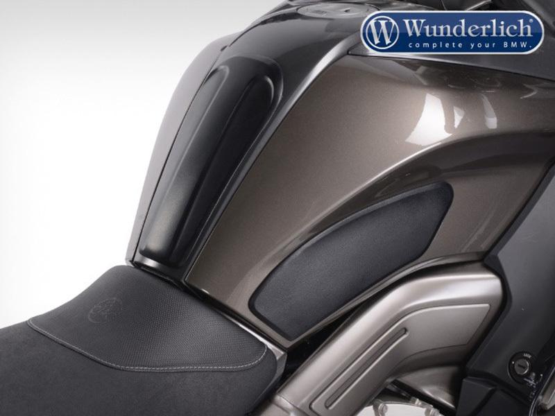 Wunderlich ワンダーリッヒ タンクパット K1600 Grand America K1600B K1600GT K1600GTL