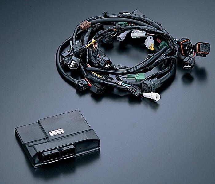 YOSHIMURA ヨシムラ インジェクション関連 コントロールユニット ECU タイプ:A/ST (Rev:15000rpm) GSX-R600
