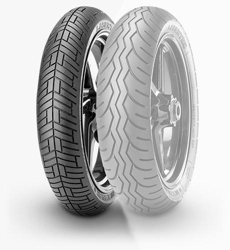 METZELER メッツラー オンロード・ツーリング/ストリート LASERTEC V【100/90-19 M/C 57V TL】レザーテック タイヤ