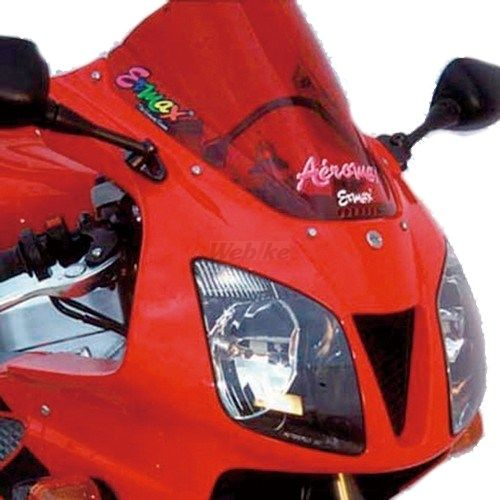 ERMAX アルマックス Aeromax [エアロマックス] スクリーン エアロタイプ VTR1000 SP2 VTR1000 SP1