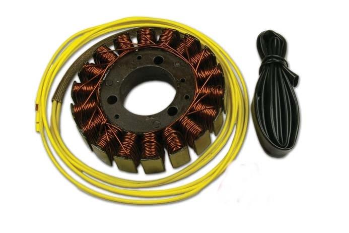 H.Craft Hクラフト ステーター 04 GS550 GS550 GSX550 GSX500 84-85 500cc