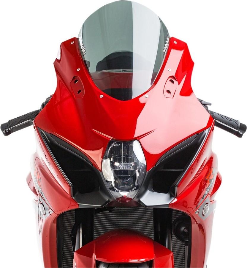 【送料無料】外装 GSX-R1000 HOT BODIES RACING ホットボディーズ レーシング 61701-1601  【ポイント5倍開催中!!】HOT BODIES RACING ホットボディーズ レーシング ウィンドスクリーン GP TALL カラー:Smoke[2301-2021] GSX-R1000