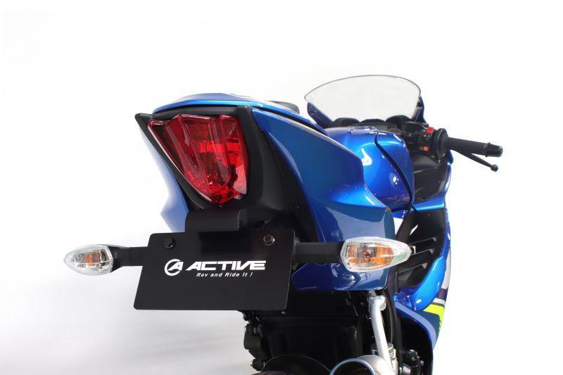 【在庫あり】ACTIVE アクティブ フェンダーレスキット GSX-R125 GSX-S125