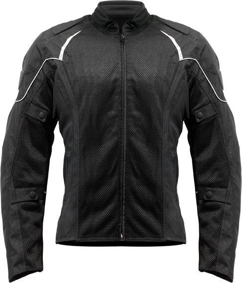 S-Line エスライン ライディングジャケット サマージャケット 防水/リムーバブル式メンブレン ジャケット レディース サイズ:L