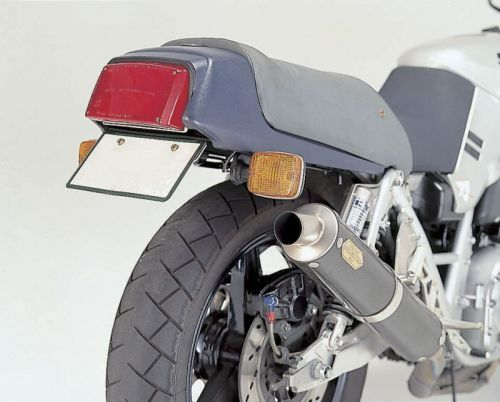 ACTIVE アクティブ フェンダーレスキット GSX1100S