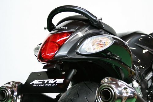 ACTIVE アクティブ フェンダーレスキット GSX1300R GSX1300R