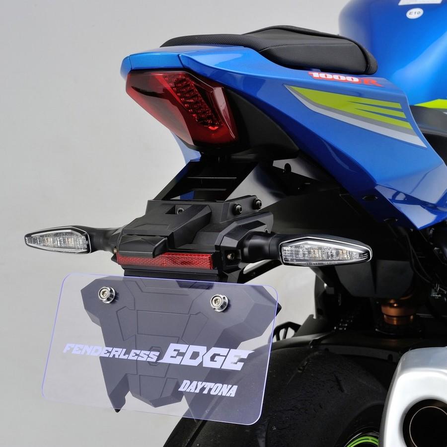 DAYTONA デイトナ フェンダーレスEDGE GSX-R1000 GSX-R1000R