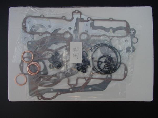 BRC ビーアールシー エンジンガスケットセット Z400FX/Z400J