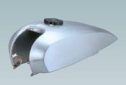WM ダブルエム(ウェリントン) ロードトラッカー アルミタンク GB250クラブマン