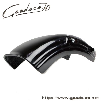GOODS グッズ ショートボバーフェンダー SR400 SR500