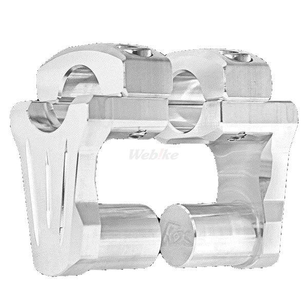 ODAXオダックス ハンドルポストハンドルライザー ROX ピボッティングハンドルライザー 在庫あり ODAX HARLEY他クルーザー系 セールSALE%OFF MT-01 オダックス 安全