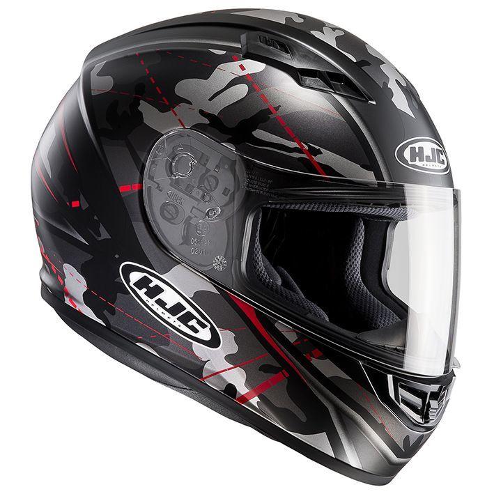HJC フルフェイスヘルメット エイチジェイシー HJH114 CS-15 SONGTAN (ソンタン)