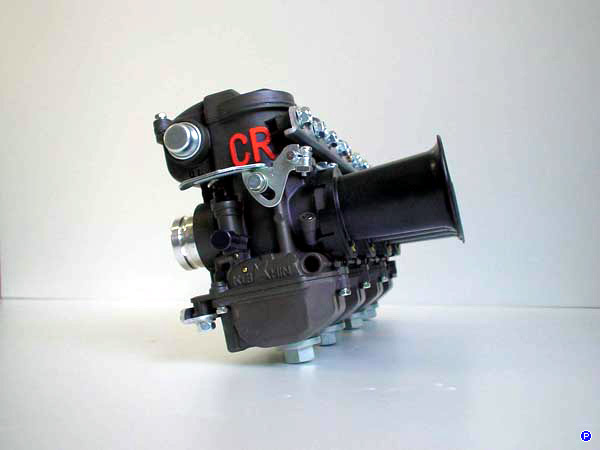 KEIHIN ケーヒン CRキャブレター Z1 (900SUPER4) Z2 (750RS/Z750FOUR)