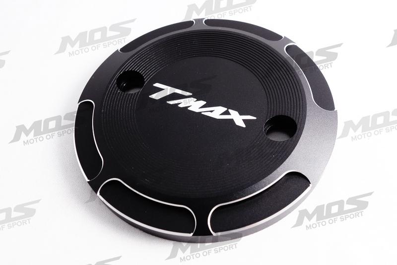 MOS モス スクーター外装 クランクケースカバー TMAX(45B) 08-11 TMAX530(59C)12-14 TMAX530(2PW)15-16