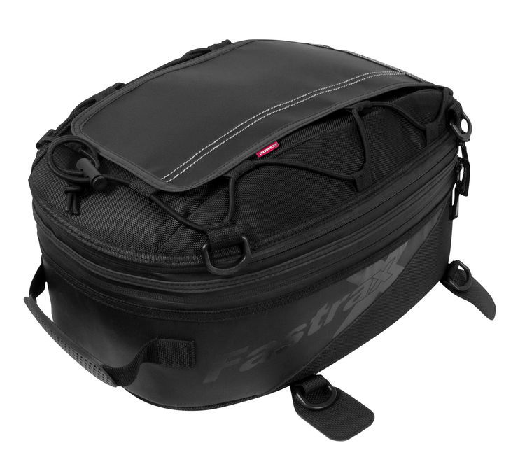 Dowco ドウコ シートバッグ FASTRAX BACKROAD テールバッグ 【Fastrax Backroads Tail Bag】