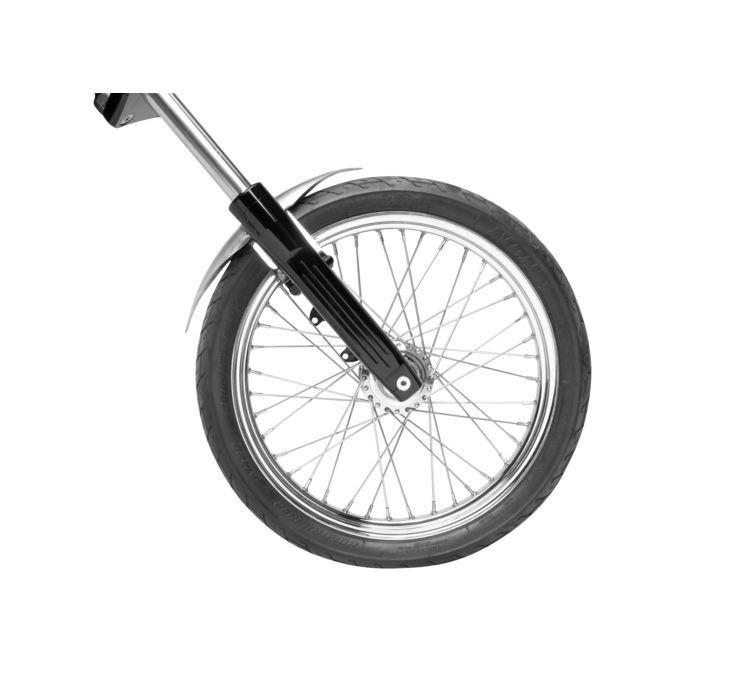 Biker's Choice バイカーズチョイス カスタムナローフェンダー 【Custom Narrow Fender [482683]】 FXDWG 93-05 FXST 84-17 FXWG 80-86