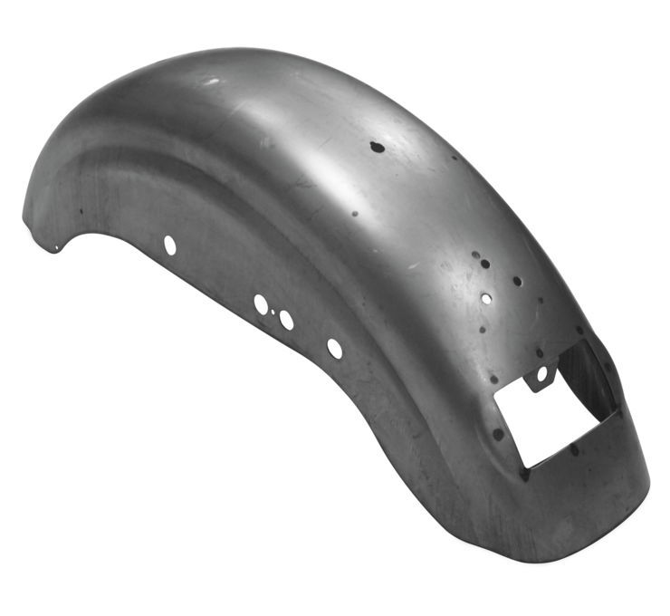 Biker's Choice バイカーズチョイス フェンダー 【Fenders [488765]】 XL 99-03 O.E.M. H-D#59674-99