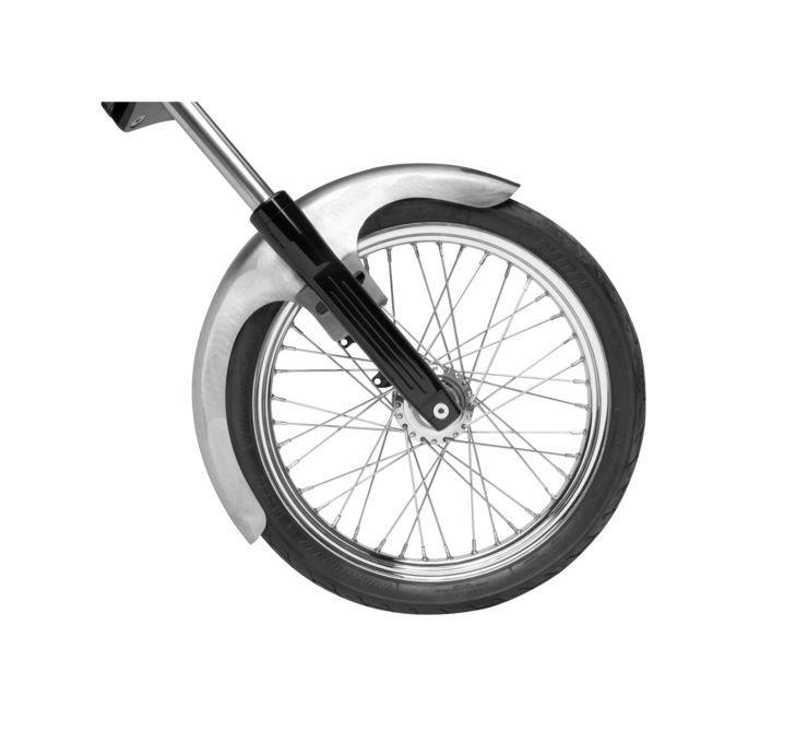 Biker's Choice バイカーズチョイス OUTLAW フェンダー 【Outlaw Fender [489663]】