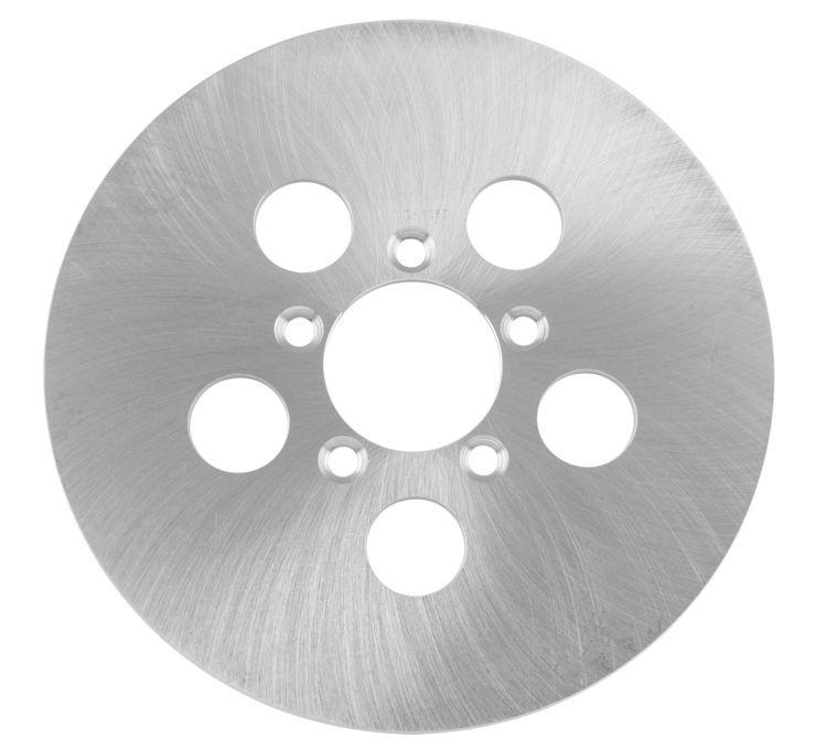 Biker's Choice バイカーズチョイス スタンダードブレーキローター 【Standard Brake Rotors [492513]】 XL 78-83 O.E.M.: 44137-77A FXWG FXR FX
