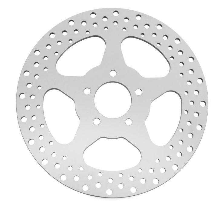Biker's Choice バイカーズチョイス 5-スポークローター 【5-Spoke  Rotors [619974]】 FXST FXD FLT FLST FLH