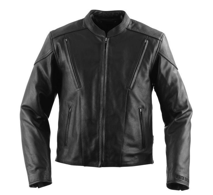 """Black Brand ブラックブランド レディース レザージャケット """"DELILAH"""" 【Women's Delilah Leather Jacket レディース】 Size:2XL [BB3206]"""