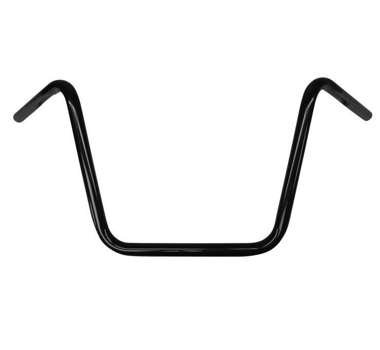 Biker's Choice バイカーズチョイス カスタムハンドルバー V-ツイン 【Custom V-Twin Handlebars [405209]】