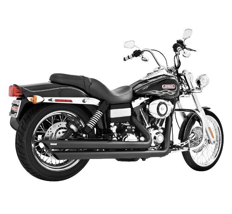Freedom Performance Exhaust フリーダムパフォーマンスエキゾースト PARIOT スラッシュ エキゾーストシステム DYNAモデル 【Patriot Slash for Dyna Models [473077]】 FXD 06-17