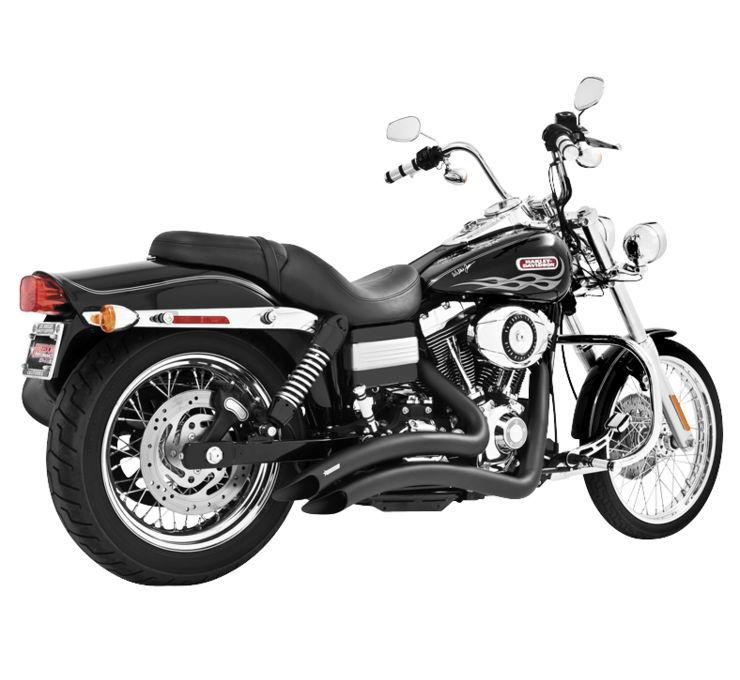 Freedom Performance Exhaust フリーダムパフォーマンスエキゾースト フルエキゾーストマフラー シャープカーブラジア エキゾーストシステム 【Sharp Curve Radius】 Color:Black [473103]