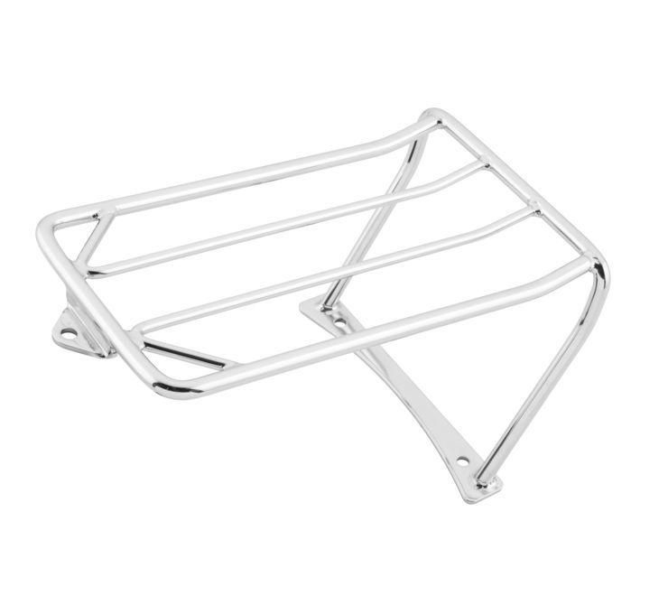 Biker's Choice バイカーズチョイス ラゲッジラック 【Luggage Rack [482696]】 FXDF 08-13 Excludes FXDFSE models.
