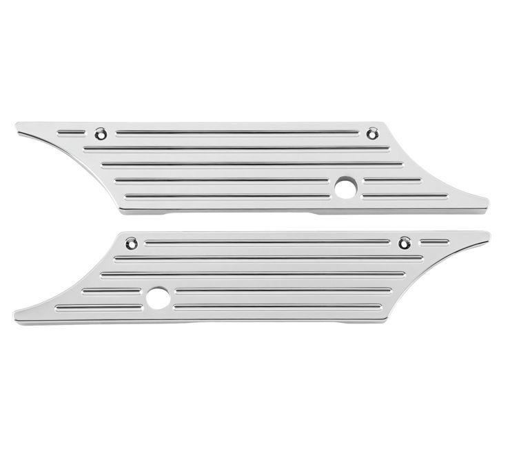Bikers Choice 302459 Cover Wear Plates for Saddlebag