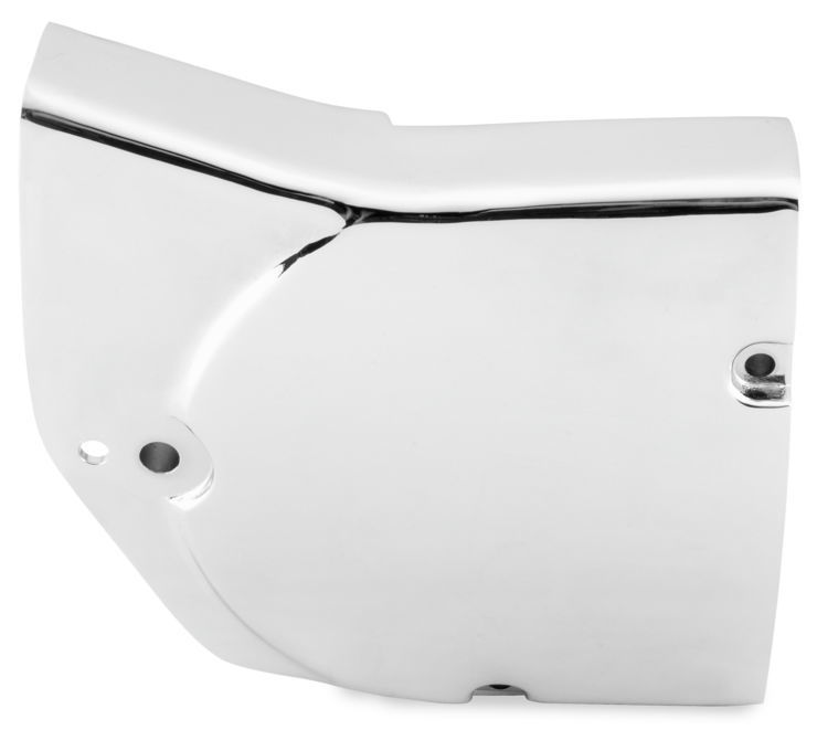 Biker's Choice バイカーズチョイス トランスミッションスプロケットカバー 【Transmission Sprocket Cover [482910]】 XL 04-17