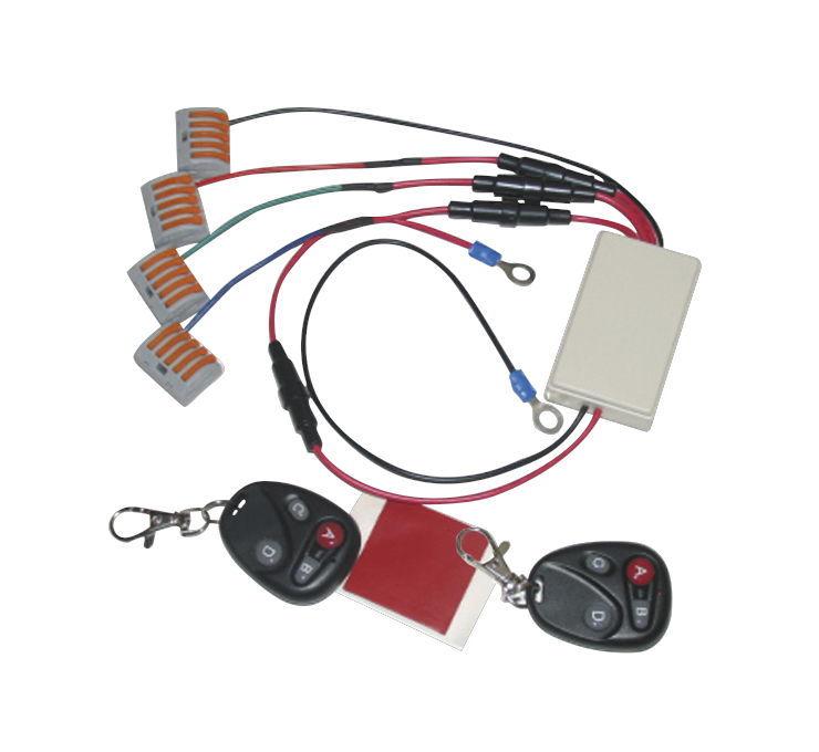 Radiantz ラディアンツ Chameleonz LEDキット 【Chameleonz LED Kits [211321]】