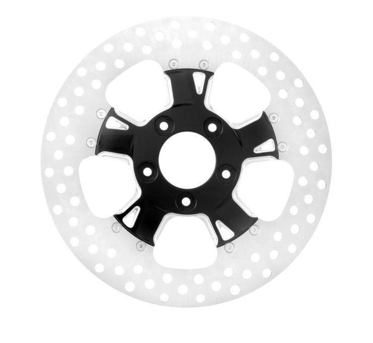 Xtreme Machine エクストリームマシン ディスクローター チャージャーブレーキローター 【Charger Brake Rotors】 COLOR:Xquisite 11.8 in. [677925]