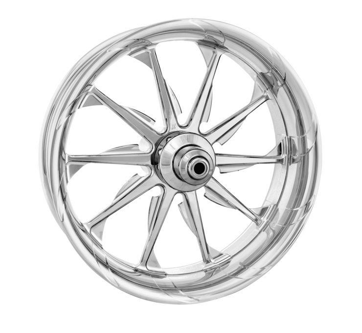 Xtreme Machine エクストリームマシン [678487] ホイール本体 FLTR LAUNCH FLHX ホイール【Launch Wheel】 COLOR:Chrome [678487] FLHR FLHT FLHX FLTR, 東金市:ad850d4e --- sunward.msk.ru