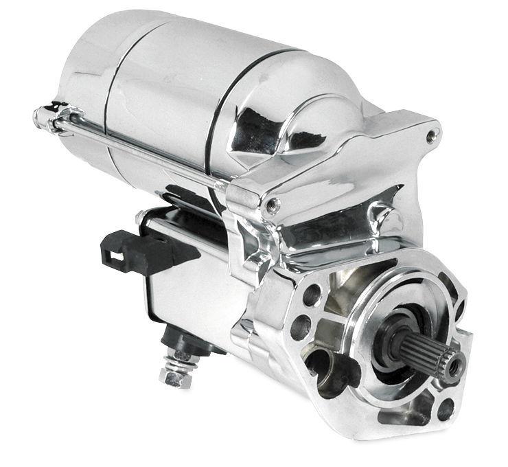 Arrowhead Electrical アローヘッドエレクトリカル スターターモーター 【Starter Motors [463037]】 FXST FXD FLST