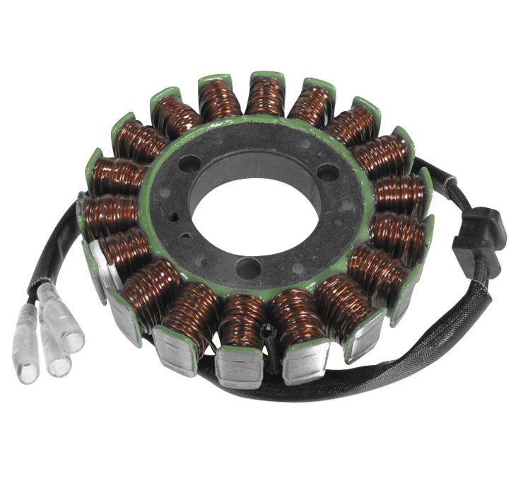 Arrowhead Electrical アローヘッドエレクトリカル スターター 【Stators [463953]】 KZ1100 L KZ1100 D